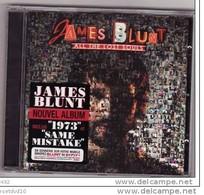 CD James Blunt All The Lost Souls Etat: TTB Port 110 Gr Ou 30gr - Disco & Pop