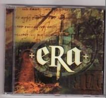 CD ERA Etat: TTB Port 110 Gr Ou 30gr - Rock