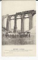 Xertigny  Le Viaduc   Détruit Le 17 Stembre 1870 - Xertigny