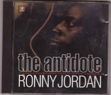 CD RONNY JORDAN The Attitude Etat: TTB Port 110 Gr Ou 30gr - Jazz
