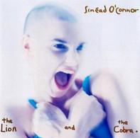 Cd SINEAD O CONNORS The Lion And The Cobra Etat: TTB Port 110 Gr Ou 30gr - Rock
