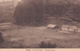 Dison - Le Val Fassotte - Plaine De Jeux - Dison