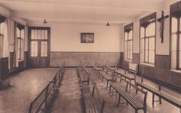 Sainte-Union Des Sacrés-Coeurs-Collège De Petits Garçons-Estaimpuis-Herseaux-Salle De Réunion - Estaimpuis