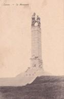 Loncin - Le Monument - Ans