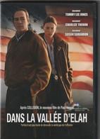 DVD DANS LA VALLEE D ELAH Avec Tommy Lee Jones  Etat: TTB Port 110 Gr Ou 30gr - Policiers
