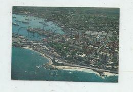 Colombo (Sri-Lanka Ou Ceylon) : Aerial View On City And Harbour In 1975 (animé) GF. - Sri Lanka (Ceylon)