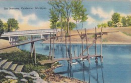 Michigan Coldwater The Narrows - Other