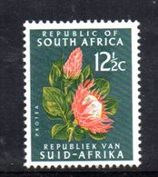 T477 - SUD AFRICA , 12 1/2 Cent  Dent 14  Fil  RSA  ** - Sud Africa (1961-...)