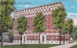 Michigan Grand Rapids Y M C A Building 1946 - Grand Rapids