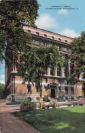 Michigan Grand Rapids Masonic Temple - Grand Rapids