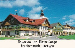 Michigan Frankenmuth Bavarian Inn Motor Lodge - Other