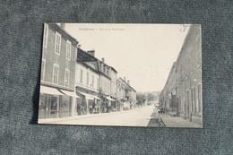 CAPDENAC (Aveyron) *** Rue De La République ***  N°2122 - Unclassified