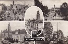 Oud Rotterdam, 5 Zichten (pk42300) - Rotterdam