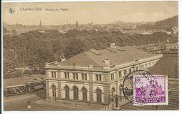 CHARLEROI SUD Bureau Des Postes - Belgique
