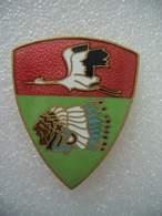 Insigne Militaire - Armée De L'air