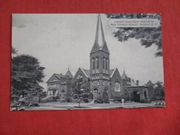 First Baptist Church   South Carolina > Sumter  Ref 2819 - Sumter