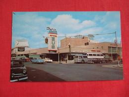 Greyhound Bus Station  Florida > Jacksonville   Ref 2819 - Jacksonville