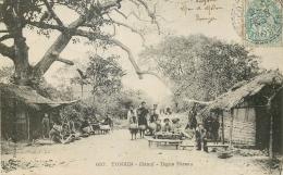 CP TONKIN HANOI DIGUE PAREAU - Vietnam