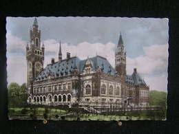 AP - 250 - Pays-Bas - Den Haag - Vredespaleis - Circulé 1956 - Den Haag ('s-Gravenhage)
