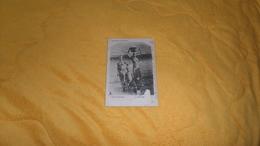 CARTE POSTALE ANCIENNE CIRCULEE DATE ?. / COLONIE FRANCAISES. HAUTE GUINEE. SERVANTES.../ CACHETS. - French Guinea