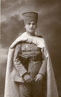 (53) CPA Photo Soldat Constantinople 1922 (Bon Etat) - Turquie