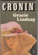 Cronin - Gracie Lindsay - Bücher, Zeitschriften, Comics