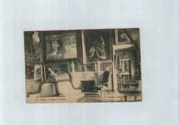 Guerre De 1914-18/SERVICE MILITAIRE DES CHEMINS DE FER-Commission De Gare De Gray /Trésor & Poste 45 - Marcophilie (Lettres)