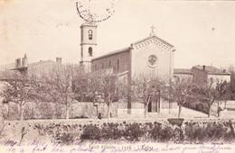 MARSEILLE---- ST ANTOINE - Quartiers Nord, Le Merlan, Saint Antoine
