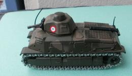 CHAR Solido SOMUA S 35  - N° 234 - 03-1973 , Made In France - Tanks