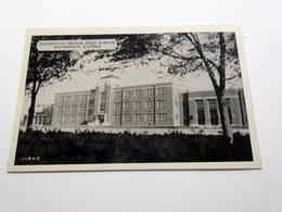CPSM - McPHERSON Senior High School - Mc PHERSON - Kansas - Other
