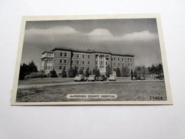 CPSM - McPHERSON County Hospital - Mc PHERSON - Kansas - Other