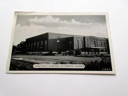 CPSM - Community Building - Mc PHERSON - Kansas - Other