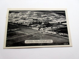 CPSM - McPHERSON - Kansas - Petroleum Refinery Of National Cooperative Refinery ASSN - Other