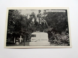 CPSM - General McPHERSON Statue - Kansas - Other