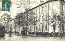 Carte Postale Ancienne De PARIS XII - Arrondissement: 12