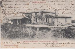La Haute Garonne. Pélérinage De PIBRAC (31) La Maison De Ste Germaine - Pibrac