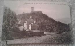 Montese - Santuario Della Madonna Del Poggio 1913 - Modena