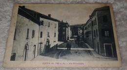 Zocca Via Principale 1925 Animata - Modena