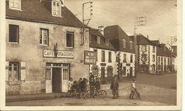 PENZET  -- La Route De Roscoff                                 -- Nédelec - Francia
