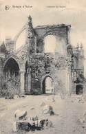Abbaye D'Aulne - Intérieur De L'église - Thuin