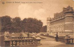 Château De BELOEIL - Façade Vers La Pièce D'eau De Neptune - Beloeil