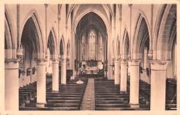 LOMMEL - De Kerk.  Binnenzicht. - Lommel