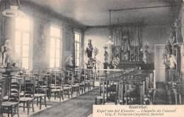 SANTVLIET - Kapel Van Het Klooster - Chapelle Du Couvent - Antwerpen