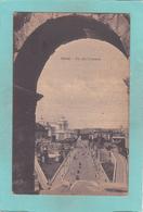 Small Antique Postcard Of Roma,Rome, Latium, Italy.V4. - Roma (Rome)