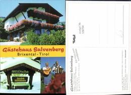 556734,Brixental Tirol Brixen Im Thale - Autriche