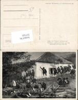 557320,Tiroler Freiheitskampf Andreas Hofer Buchhütte Josef Thalgutter Meranern 1809 - Geschichte