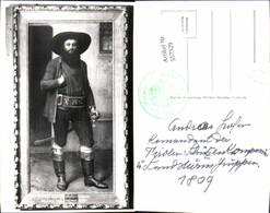 557329,Tiroler Freiheitskampf Andreas Hofer Portrait - Geschichte