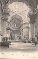 NICE INTERIEUR DE LA CATHEDRALE - Monumenten, Gebouwen