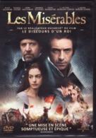 DVD LES MISERABLES Avce Russell Crowe Etat: TTB Port 110 Gr Ou 30g - Classic