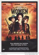 DVD TRUE WOMEN En Vf Et Etat: TTB Port 110 Gr Ou 30g - Western/ Cowboy
